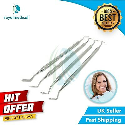 Dental Composite Filling Tools Anterior Posterior Dentistry Restorative