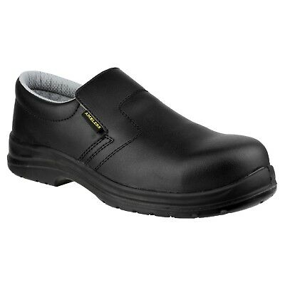 Amblers Safety FS661 Unisex Slip On Safety Shoes
