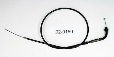 Motion Pro Throttle Cable Black for Honda CT110 Trail 110 1980-1984,1986