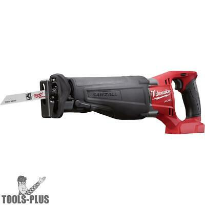 Milwaukee 2720-20 18 V M18 FUEL SAWZALL Reciprocating Saw (Tool Only) New