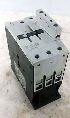 1 Used Eaton Xtce072D Contactor ***Make Offer***