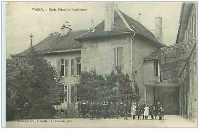 52.wassy.n°27749.ecole Primaire Superieure