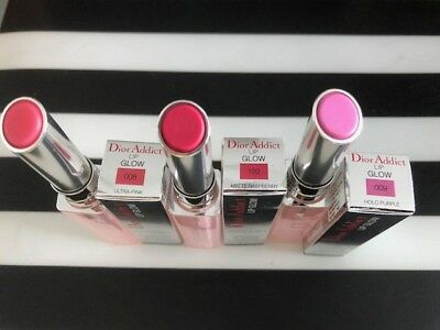 Addict Lip Experts Duo by Dior #17