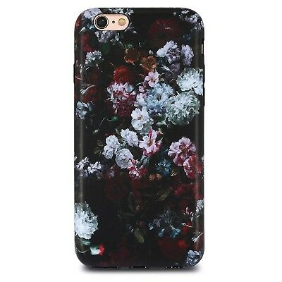 iPhone 6S Plus Case for Girls/iPhone 6 Plus Case GOLINK Floral Series MAT... New