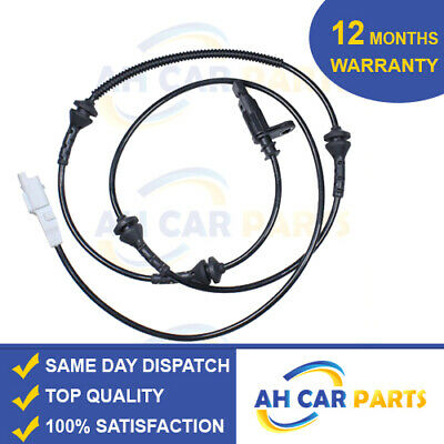 Front Left//Right ABS Wheel Speed Sensor for Peugeot 107 1//1.4 HDI 2005-14 4545E1