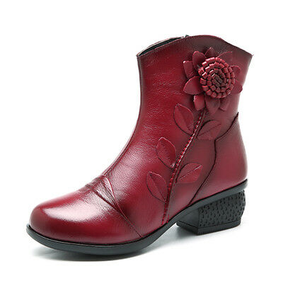 Chaussures Stiefel Zip boots vvQZxy