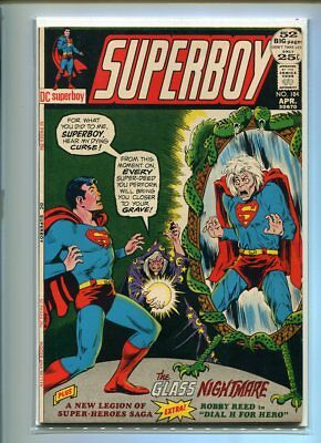 Superboy #184 Hi Grade 9.2 52 Page Giant 1 Owner Collection