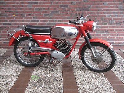 Moped KKK Hercules K50RX 6,25PS 1970