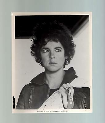 Sweet Revenge-Stockard Channing-B&W-8x10-Still