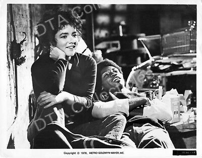 "SWEET REVENGE-1976-STOCKARD CHANNING-B&W 8""x10"" STILL G/VG"