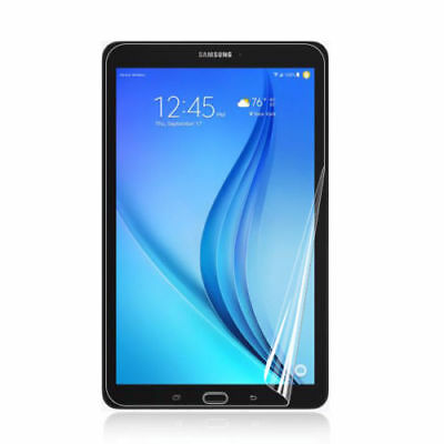 [3-PACK] Clear Screen Protector Guard Saver For Samsung Galaxy Tab A 10.1 (2016)