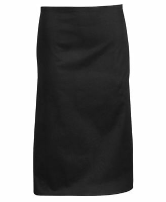 JB's Wear poly cotton Drill Apron for Hospitality Kitchen hand, Bar chef cafe's