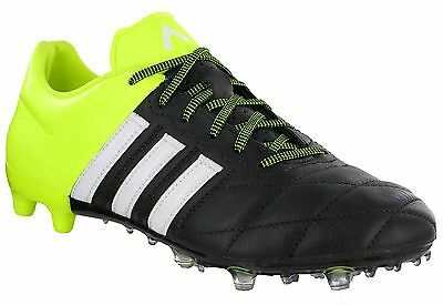 Adidas Ace 15.2 FG / AG Football Boots Mens Boys Sports Lace Up B32800