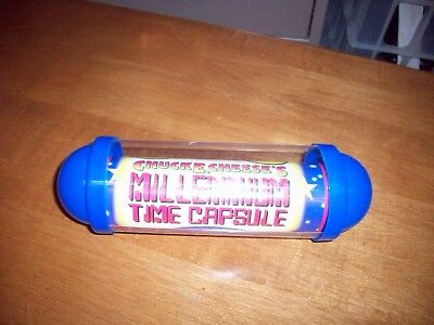 "Chuck E Cheese ""Time Capsule"" from 2000"