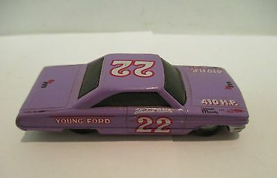 Racing Champions Young Ford #22 410 HP  Classic Awesome