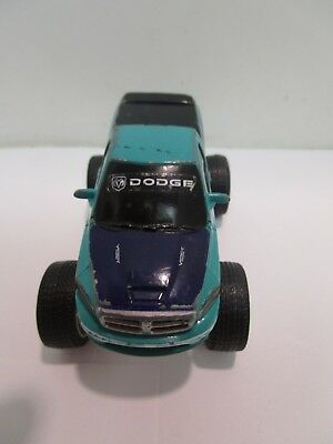 5.99 Special Cars n Trucks  Toy State Dodge Pickup  Collectable  Unique  Classic