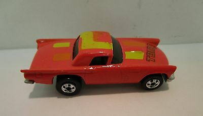 Hot Wheels  T-Bird with Top Racing Stripes   Collectors Item classic  Vintage 14