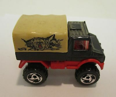 Hot Wheels Small Alll Terrain Vehicle  Classic  Intriging Collectable  Vintage