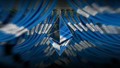 Buy the dip! Ethereum 0.01 ETH Mining Contract. Proceeds to your wallet!