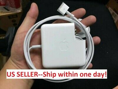 OEM Apple macbook Pro AC adapter charger magsafe 1 & magsafe 2 45W 60W 85W