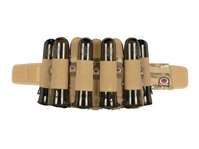 11 Pot (5+6) G.I. Sportz Glide Harness Multicam