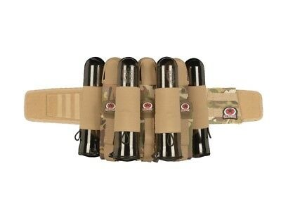 7 Pot (3+4) G.I. Sportz Glide Harness Multicam