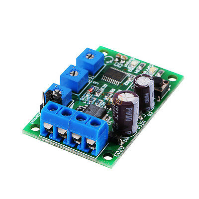DC Motor Overload Current Protector Switch Short Circuit Protection Module zhn