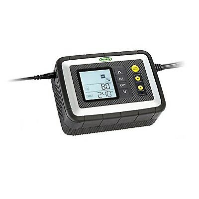 Ring RSC612 12A Smart Battery Charger, 12V Vehicles to 5.0L, All Battery Type...