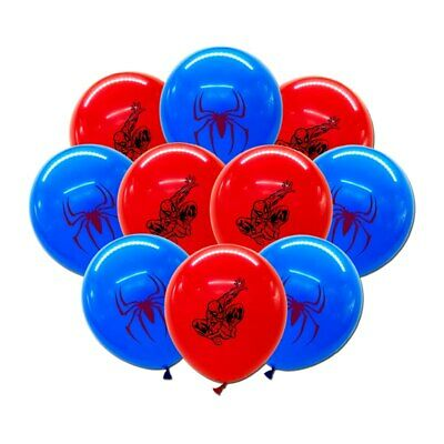 6pcs Spider-Man Party Candy Box Childrens Kids Birthday Loot Favour Bags