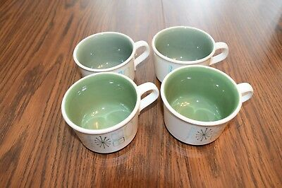 Taylorstone Cathay Coffee/Tea cups