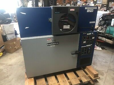 Lunaire (TPS) CEO903-4 Thermo Environmental Test Chamber