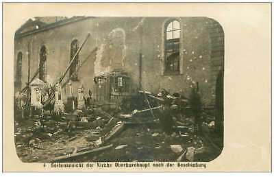 68 . n°35884.burnhaupt le haut.carte photo.