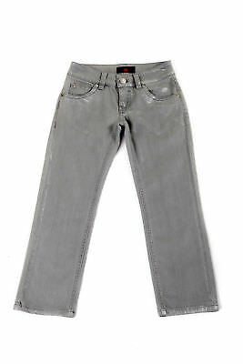 John Richmond VI-RCB0003T Jeans bambina - colore Grigio IT