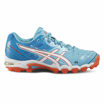 ASICS GEL LETHAL MP7 Women's Field Hockey Shoes, New