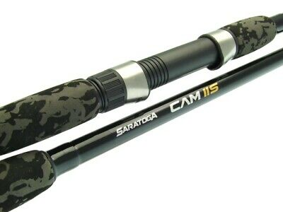 SARATOGA CAM II S 7'0 10-15kg Spinning Snapper Boat Fishing Rod 2pc