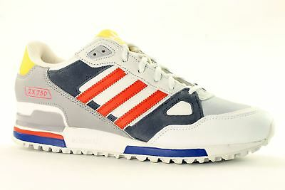 adidas ZX 750 BB4987 Mens Trainers~Originals~UK 3.5 to 9 Only