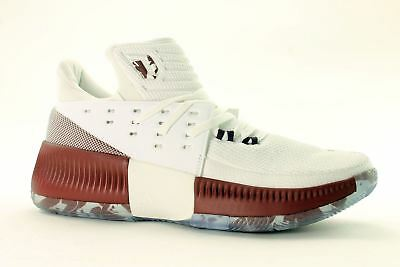 ADIDAS SM D Lillard 3 March Madness BY3329 Mens Trainers~Basketball~UK 12.5  ONLY - EUR 31 7e59bc1b0