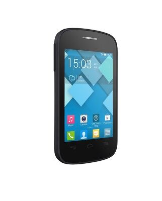 Alcatel one touch Pop C1 in Black Handy Dummy Attrappe - Requisit, Deko, Werbung