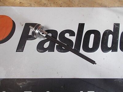 """""""USED"""" Paslode Part # 500989 - PISTON ASSEMBLY(T200-F18)"""
