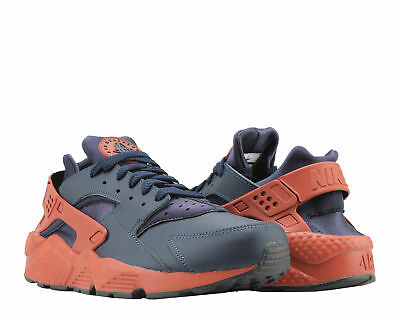 a69fe253073bf Nike Air Huarache Obsidian Mars Stone-Black Men s Running Shoes 318429-417