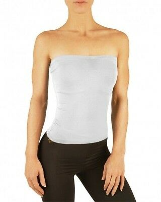 NEW Tommie Copper Women's Recovery Infinity Core Compression Band White M