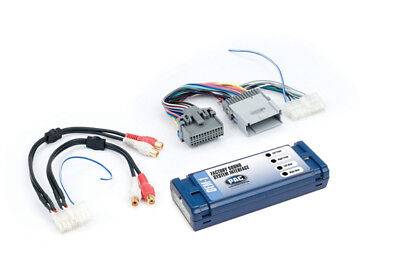 Interface For Add/Replace Gm Amps; 00-Up; 24 Pin
