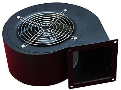 Hakka EM140S-3 Centrifugal Blower, 3300 rpm, 110V/60Hz