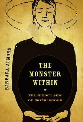 The Monster Within by Barbara Almond