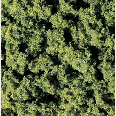 Woodland Scenics FC183 Medium Green Clump Foliage