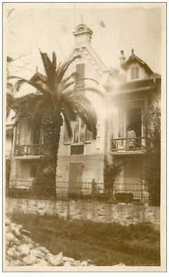 83.sainte Maxime.n°29832.une Villa.cp Photo.1929.