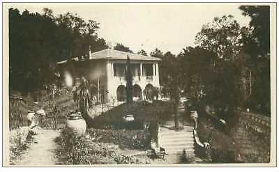 83.sainte Maxime.n°29829.cp Photo.villa.1929.