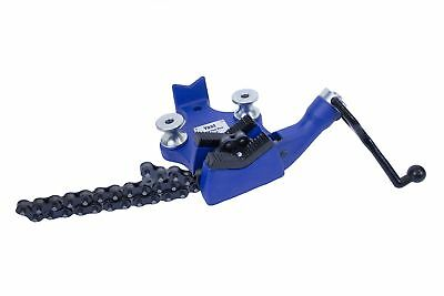Yost BC-6 6 Inch Bench Chain Pipe Vise