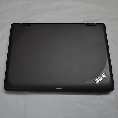 Lenovo Yoga 11e Chromebook Celeron N2930 @1.80Ghz 4GB 16GB SSD Touchscreen 11.6""