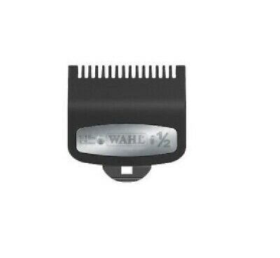 "Wahl 3111-800 Attachment Comb Metal Backed No.1 1/8"" 3mm"